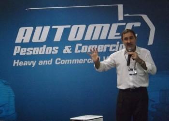 Jairo Lobo Migues, consultor do Sebrae-SP
