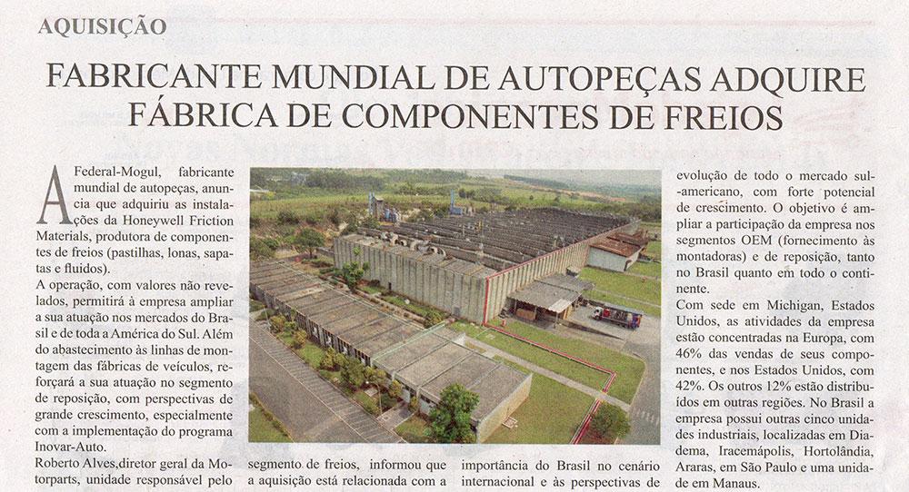Correio_Mecânico_Federal-Mogul_fábrica_-freio_set2014