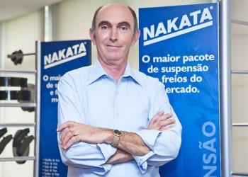 Jair Silva, da Nakata