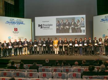 Resultado dos vencedores Prêmio Sindirepa-SP será divulgado no dia 3 de outubro