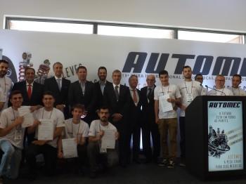13ª edição da AUTOMEC movimenta o setor de reposição e gera oportunidades de negócios