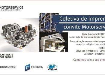 Convite Automec 2017 - Coletiva