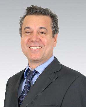 Luis Antonio Lipay - Diretor Comercial_