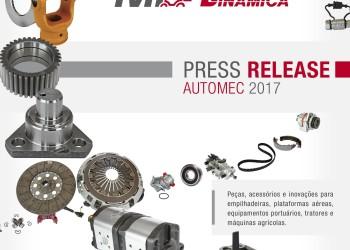 Release 208 Automec