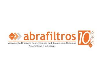 ABRAFILTROS_selo 10 anos