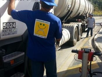 Castello Branco recebe Programa Caminhão 100%, nos dias 16 e 17 de agosto