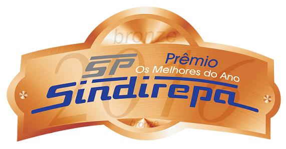SELO BRONZE SINDIREPA 2016_