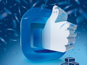 Nakata atinge a marca de 1 milhão de fãs no Facebook