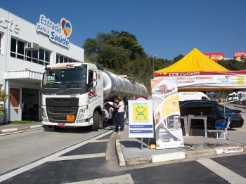 Avaliações gratuitas do Caminhão 100% acontecerão dias 12 e 13 de dezembro na Castello Branco