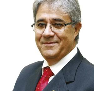 Antônio Carlos Bento_