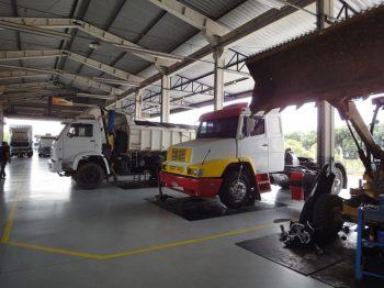 Durabilidade do motor de veículo depende de cuidados e qualidade do combustível