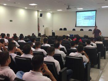 """Motorservice promove programa de palestras gratuitas da marca KS para reparadores sobre """"Inovação Tecnológica em Motor"""""""