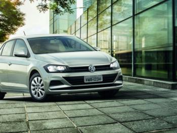 Arteb é fornecedora para Novo Polo e Virtus da Volkswagen