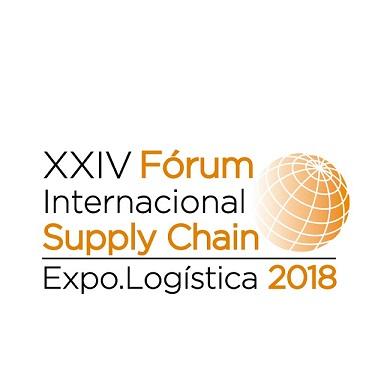 Resultado de imagem para forum internacional de supply chain 2018