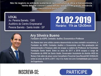 Abrafiltros promove em fevereiro palestra sobre Compliance e Ética nos negócios