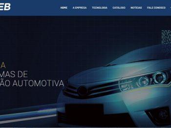 Arteb tem novo site para ampliar interface com fornecedores, clientes e consumidores
