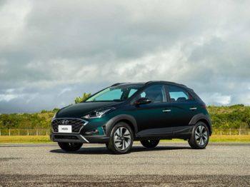 Nakata oferece mais de 200 itens para veículos da Hyundai