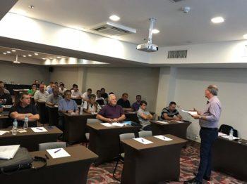 Conarem oferece soluções e serviços às retíficas de todo Brasil