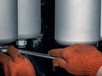 Quando trocar o elemento filtrante para aplicações hidráulicas?