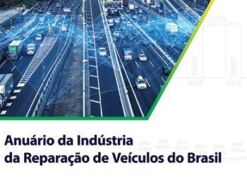 Cadeia produtiva do setor de reparação de veículos movimentou R$ 67,6 bilhões em 2019