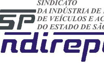 11ª edição do Prêmio Sindirepa-SP terá transmissão digital