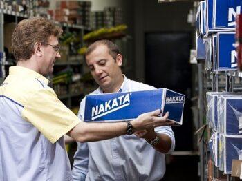 Nakata avança com suporte digital para profissionais de vendas