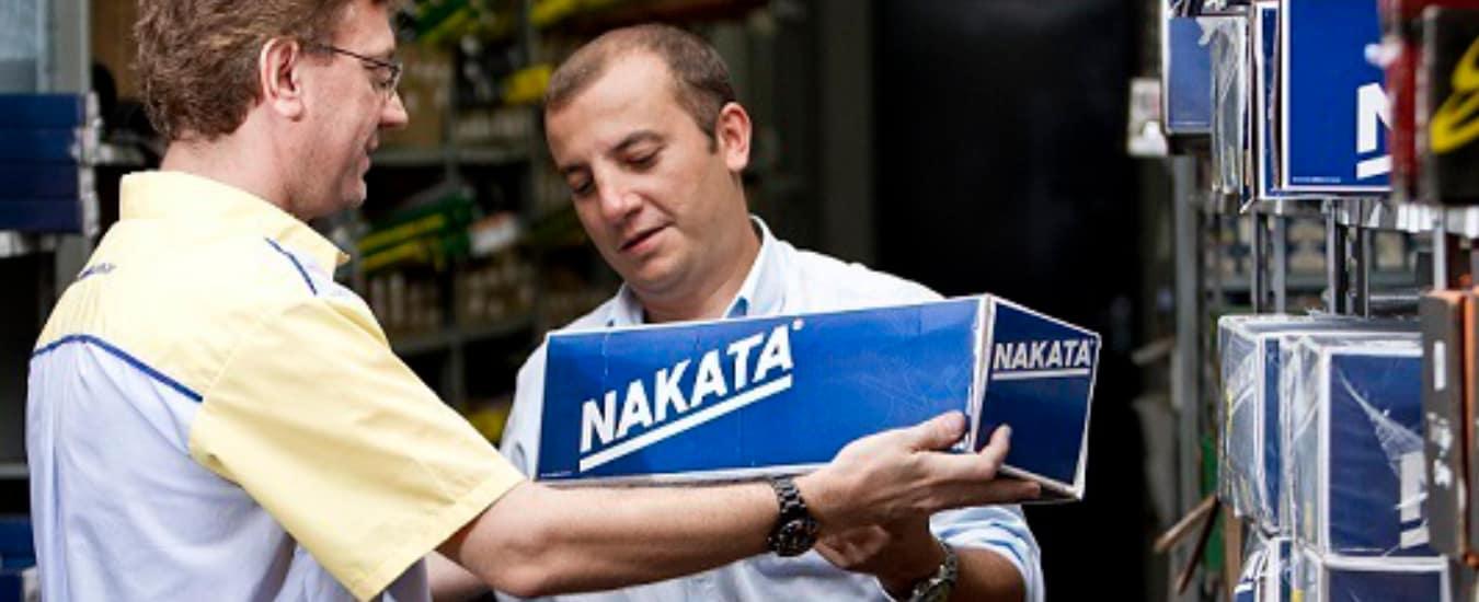 Nakata lança mais três episódios da série de podcasts Feras da Venda no Spotify