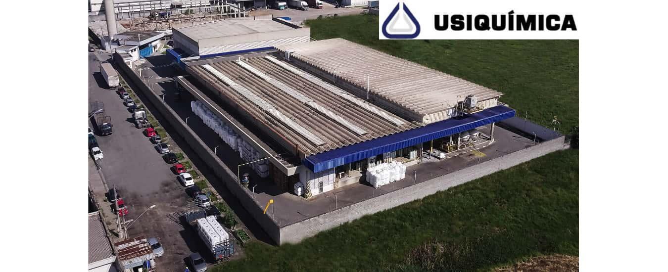 Usiquímica se consolida como um dos maiores fabricantes de Arla 32