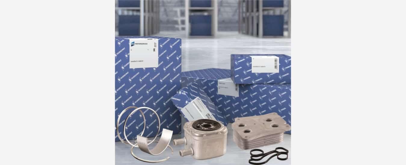Novos produtos da Kolbenschmidt (KS) e Pierburg para veículos leves e pesados