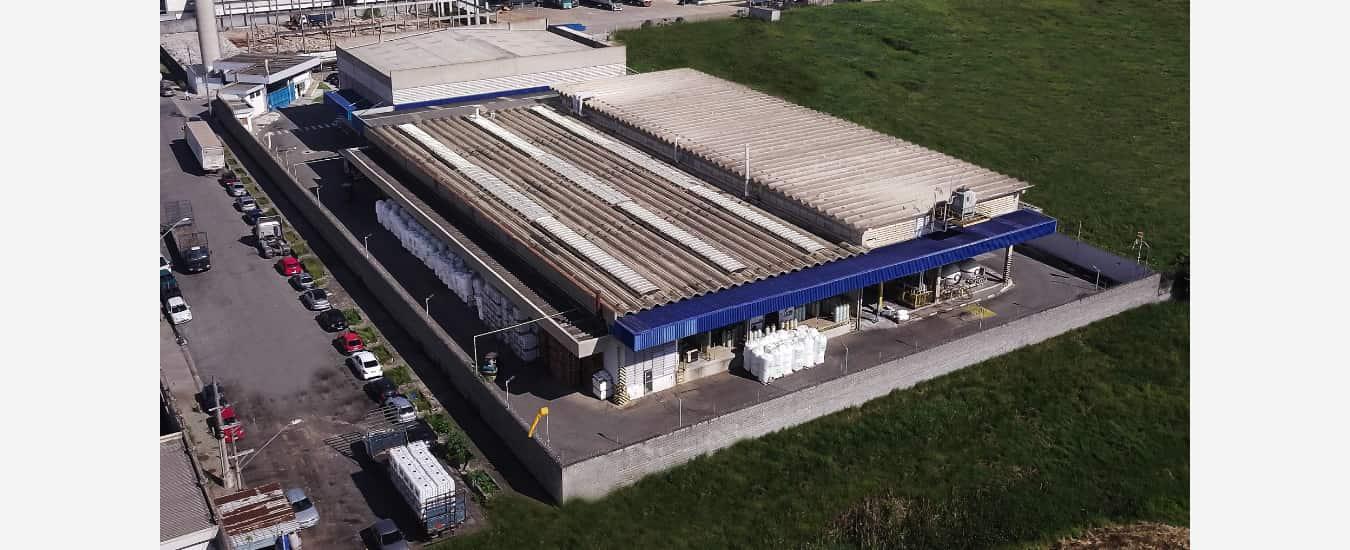 Usiquímica, pioneira na produção do Arla 32 no Brasil, se torna uma das principais empresas do mercado