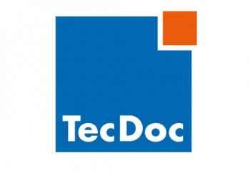TecDoc logo