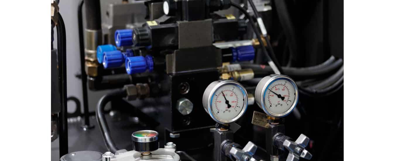Recomendações para alcançar nível adequado de controle de limpeza na filtração hidráulica