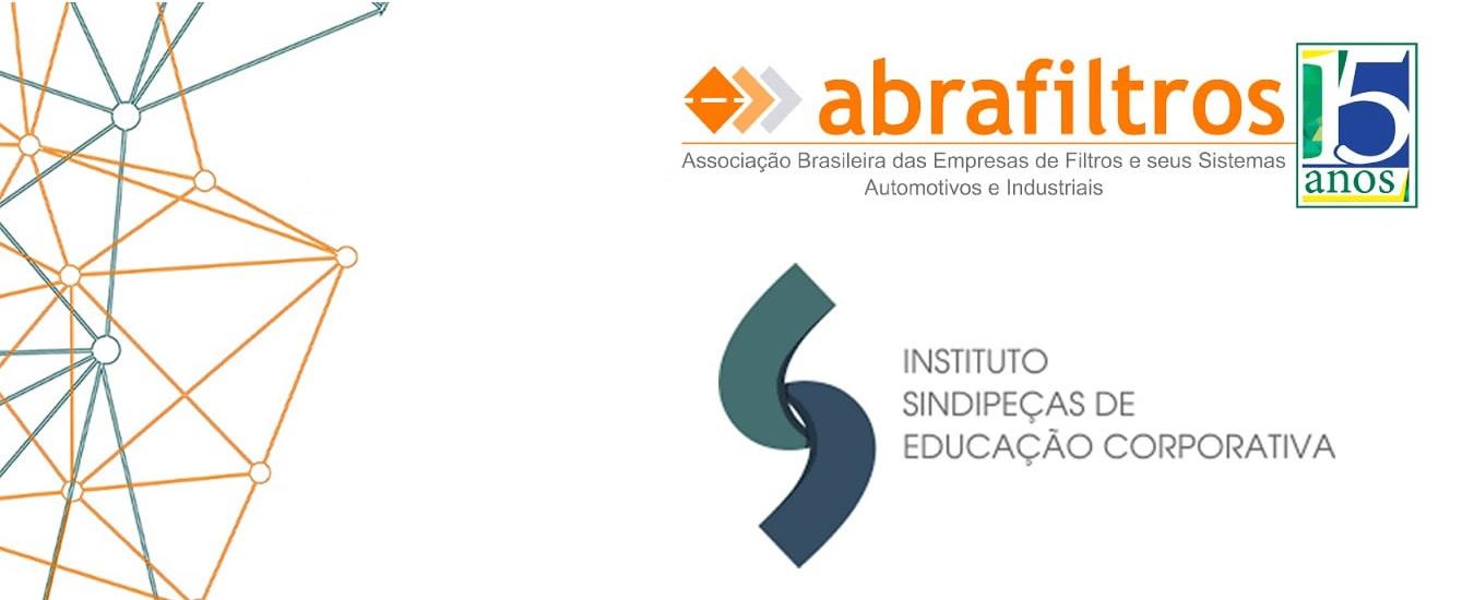 Abrafiltros assina convênio com Instituto Sindipeças de Educação Corporativa