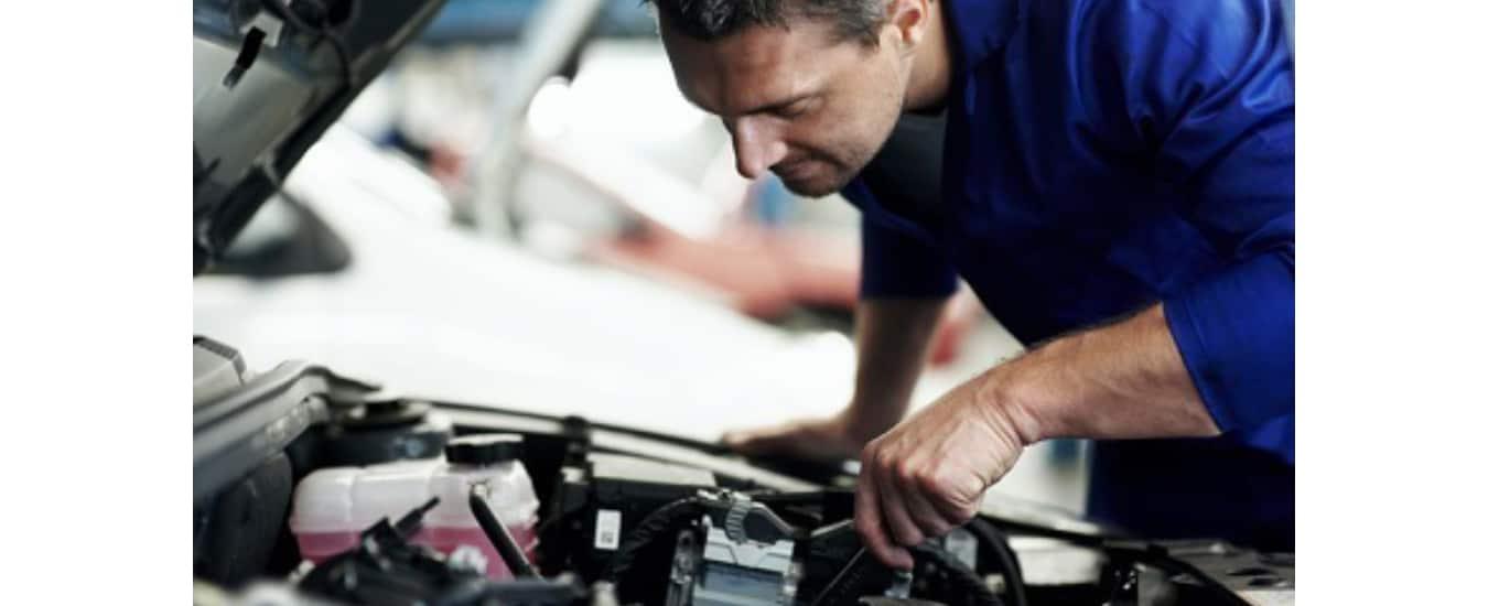 Sinais que indicam problemas no sistema de lubrificação do veículo
