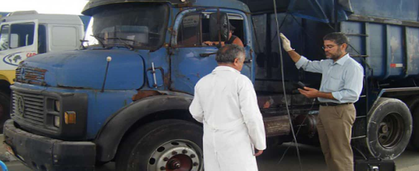 Portal do Sindirepa-SP destaca as oficinas diesel que participam do PMMVD e facilita busca pelo serviço