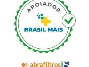 """Abrafiltros apoia """"Brasil Mais"""" para estimular produtividade e competitividade de empresas"""
