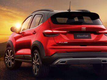 ARTEB é fornecedora do Pulse novo SUV da Fiat